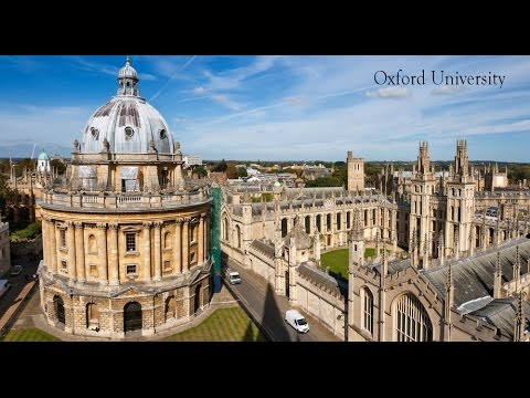 Oxford: City Sightseeing
