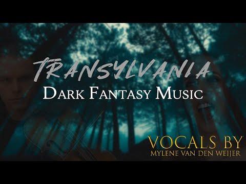 Epic Music With Vocals  Transylvania Feat. Mylène van den Weijer