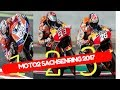 HIGHTLIGHT RACE MOTO2 SACHSENRING JERMAN 2017