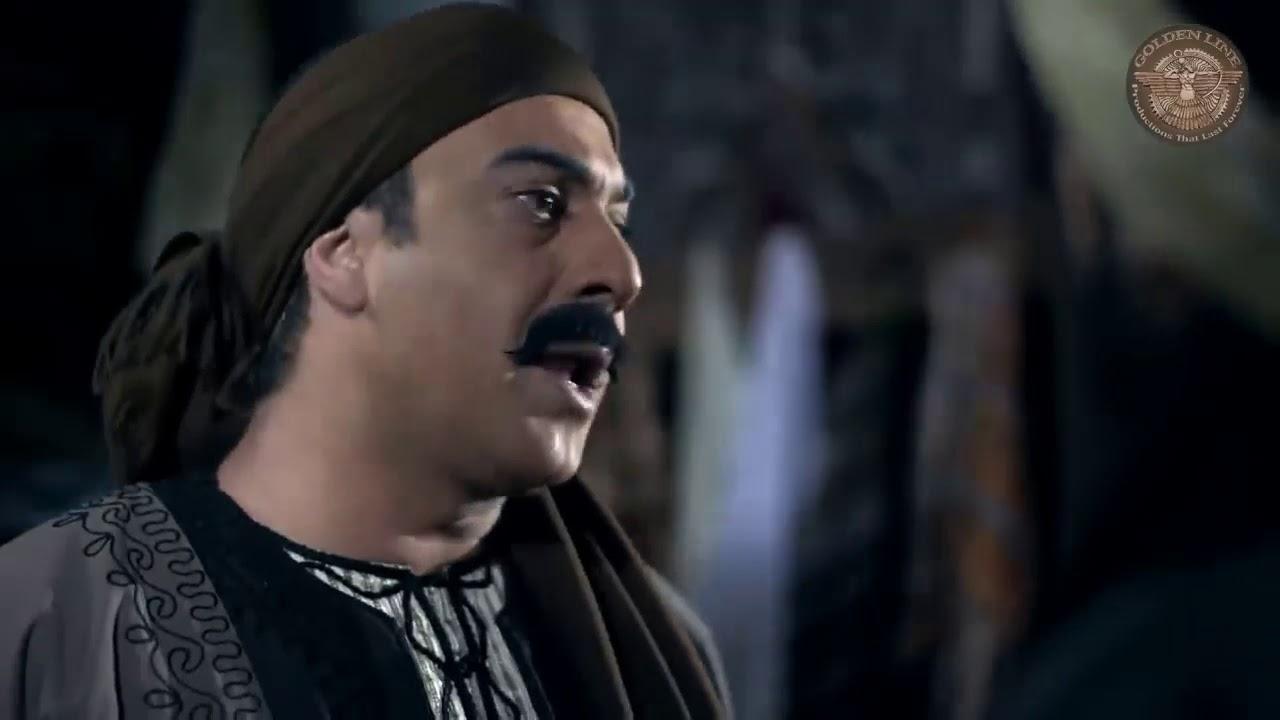 ابو العز ضرب فاروق شوفو ليش صار يبكي بالأخير -  ميلاد يوسف -  سلوم حداد -  خاتون 2
