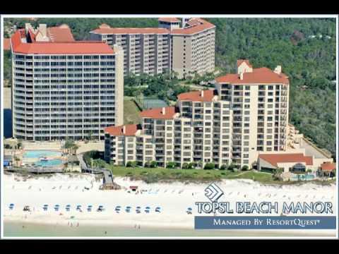 Tops L Beach Manor Real Estate Destin Fl