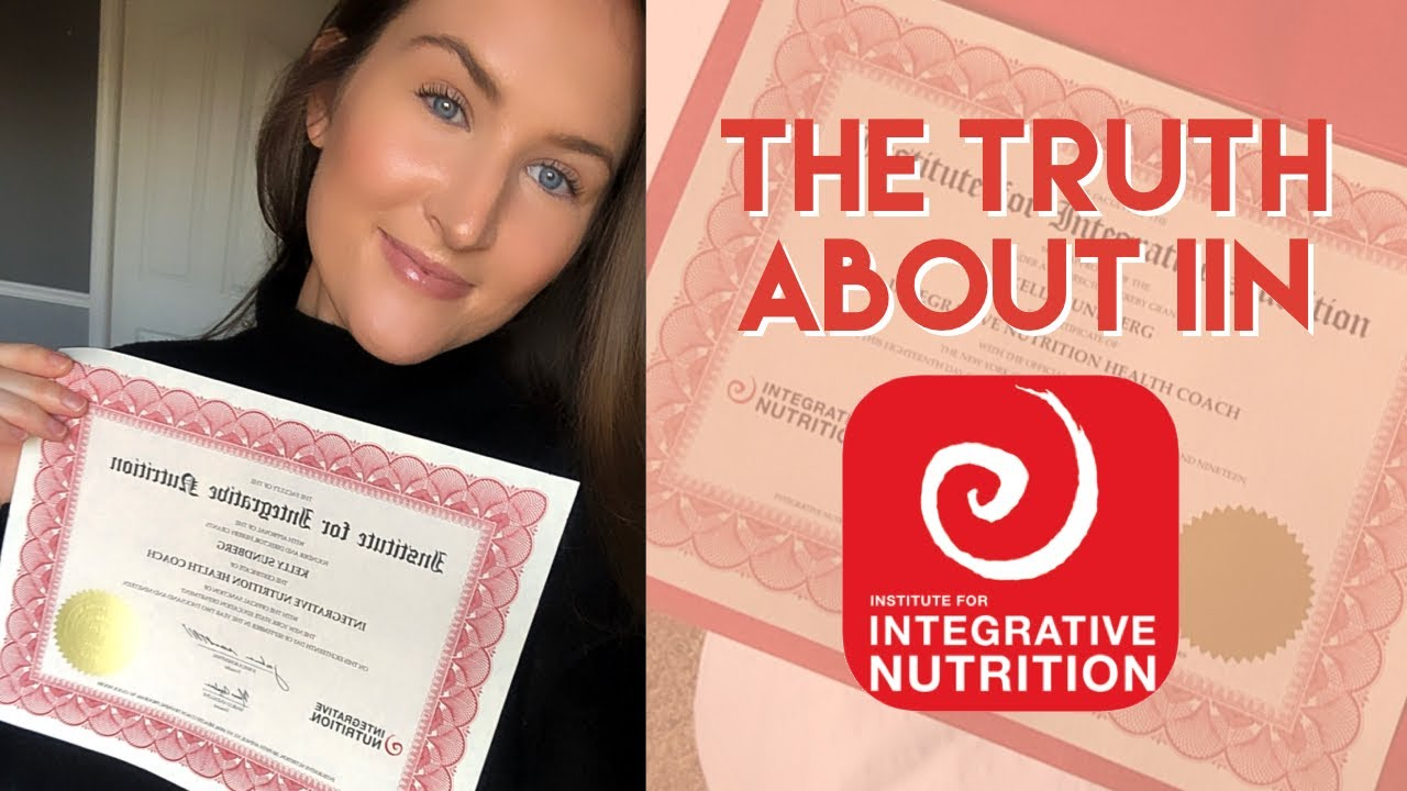 Download Thinking of Becoming a Certified Health Coach? Watch This FIRST!