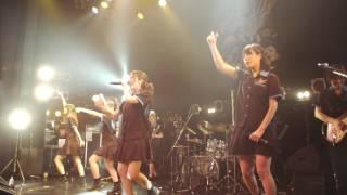 4月4日 Shibuya O-WEST『激突!Battle -13-』(ひめキュン蝦夷乃無頼缶...