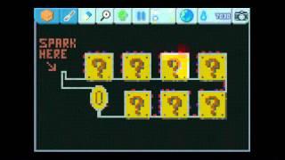 The Sandbox - Best Of ChipTune Episode 04 Super Mario Bros Underworld Theme