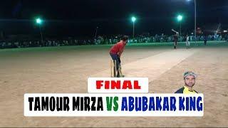 Sadiqabad Final Tamour Mirza Zaheer Kalia Rana Mohsin Vs Abubakar King Wajid Malik
