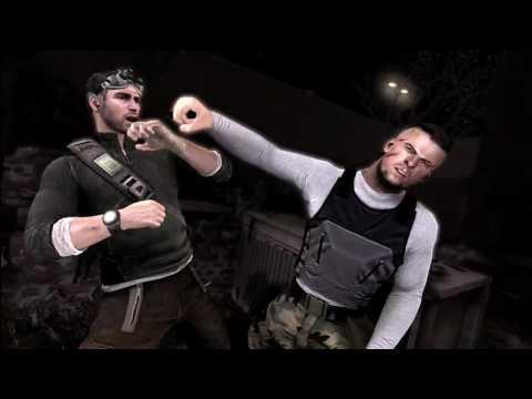 Splinter Cell: Conviction - The Interrogation Compilation