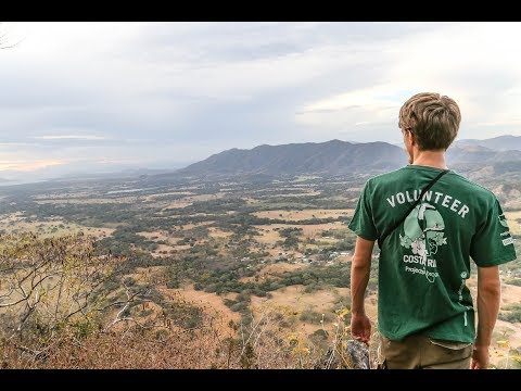 Conservation & Environment with Projects Abroad (2018)