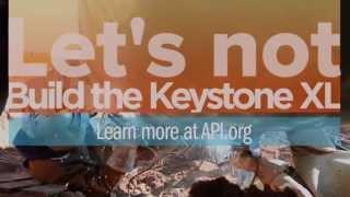 Keystone XL Boru hattı İnşa etmeyelim - Bir TruthRemix