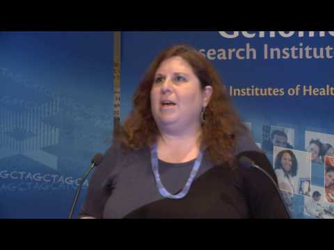 Evolution and Adaptation in Africa: Implications for Health and Disease - Sarah Tishkoff