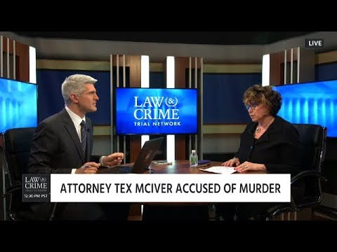 Linda Kenney Baden Talks Aaron Hernandez & Tex McIver Trial on Law & Crime Network 04/09/18