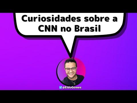 CNN Brasil: 7 FATOS da CNN BRASIL e os impactos da CNN no Brasil | comentários ao vivo e online