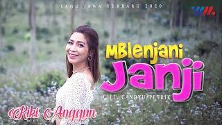 Kiki Anggun Mblenjani Janji Mp3