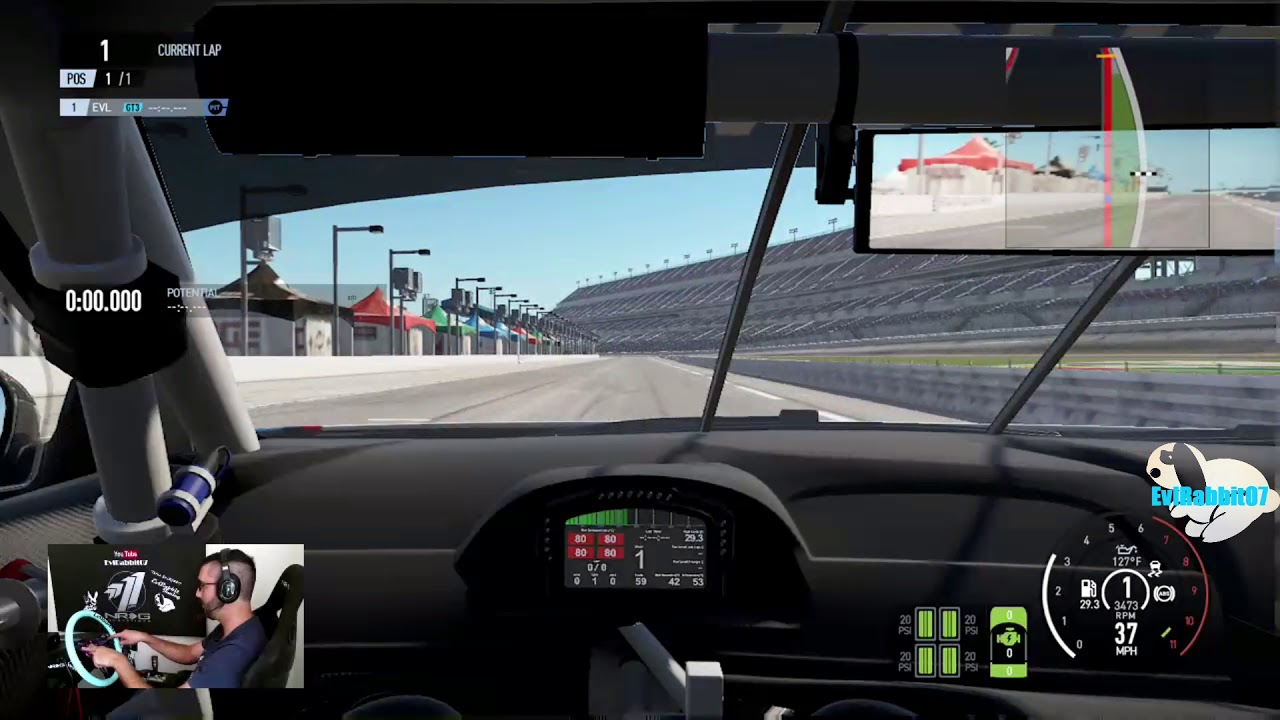 Project Cars 2 FFB issues and logitech g920 issues its a