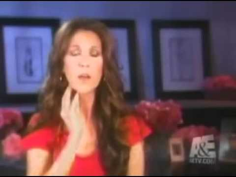 You Make Me Feel Like A Natural Woman Celine Dion