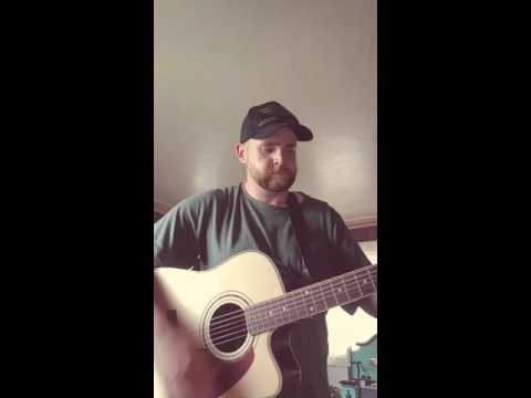 Wagon Wheel by Old Crow Medicine Show covered by Leroy Cole