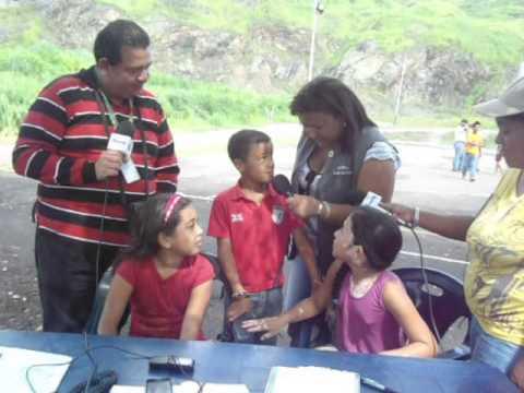 LOS GUAYOS TV   ECOAVENTURA 2014 LA ENSENADA