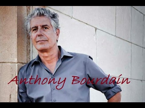 WTF with Marc Maron - Anthony Bourdain Interview