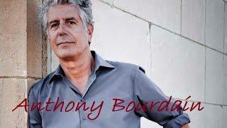 WTF with Marc Maron - Anthony Bourdain Interview