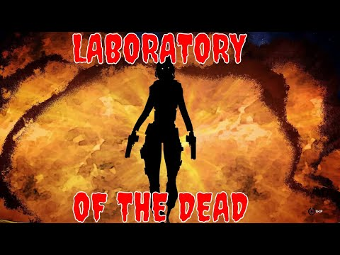 Far Cry 5 - Dead Living Zombies DLC - Laboratory of The Dead |