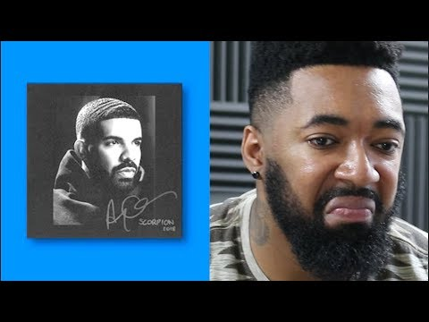 DRAKE - Mob Ties - 8 Out of 10 (Scorpion Album) - REACTION