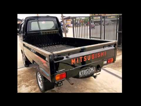 [Full-Download] Dijual Mobil Pick Up Mitsubishi Ts120ss ...