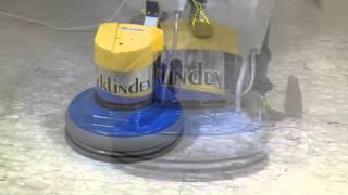Teknik Mermer Silimi, Mermer Silim, Mermer Cilalama Uygulama Video
