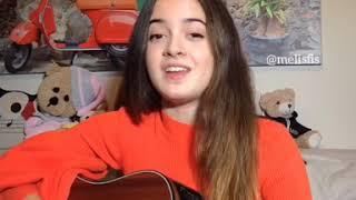 Yapma N'olursun - Dolu Kadehi Ters Tut (Melis Fis Cover) Video