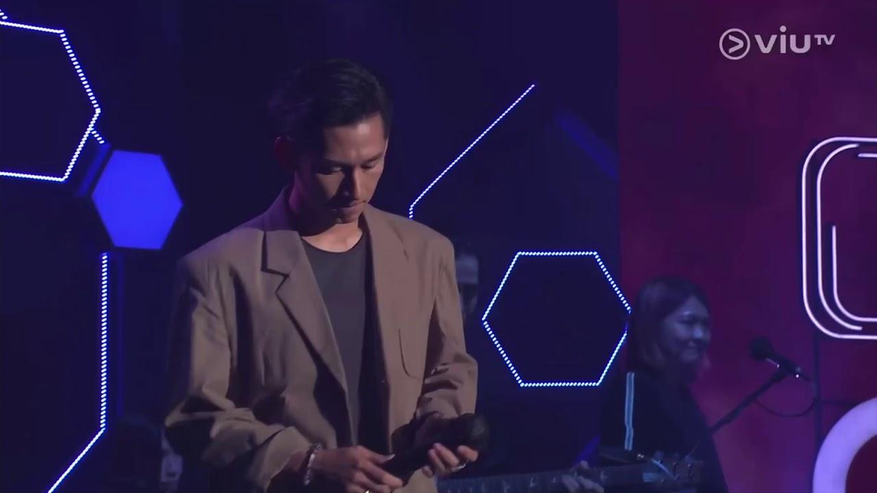 Chill Club / 情深說話未曾講 / Thor Lok / 駱振偉 / ViuTV / Live / 黎明 / - YouTube