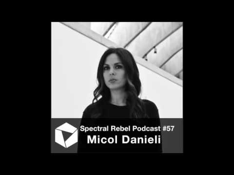 Spectral Rebel Podcast #57: Micol Danieli