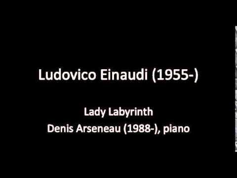 Einaudi   Lady Labyrinth