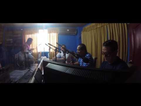 Montgomery Sánchez Ordóñez - Entrevista Radio Ovación (12/08/2016)