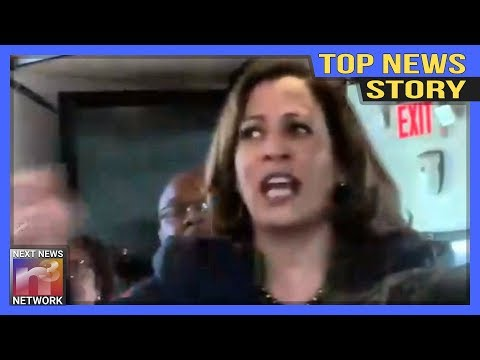 TOP NEWS! Camera Catches Kamala Harris In HORRIFIC RANT That'll SCARE the HELL Out Of Every American