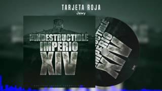 """Tarjeta Roja - Jewy  Imperio Vol. 14  """"con Placas"""""""