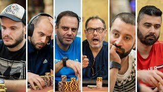 PokerNews Cup Kulata High Roller Final Table Preview