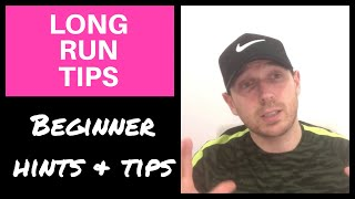 MARATHON TRAINING | HOW TO EXECUTE THE PERFECT LONG RUN (ACTIONABLE!)