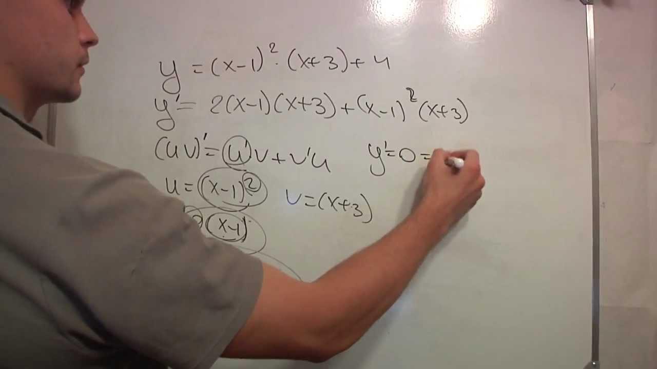 Реальный ЕГЭ математика. Наименьшение значение