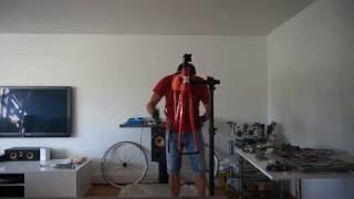 Bike Build - Time Lapse - Planet X Pro Carbon