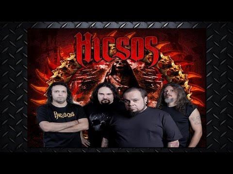 Hicsos - Ao vivo no Metal Destroyer