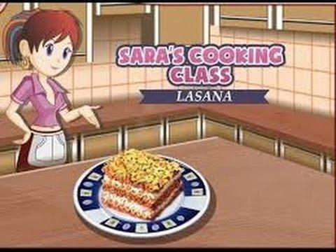 Sara cocinando la clase de cocina de sara california rolls stunning cocina con sara sara - Cocina con sara paella ...