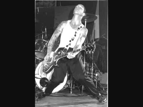 Mike Ness - Dope Fiend Blues (with lyrics)