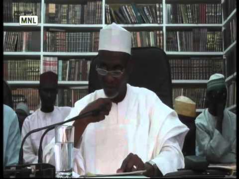 Sheikh Muhammad Auwal Adam Albani Zaria - Beuahugnacamsy