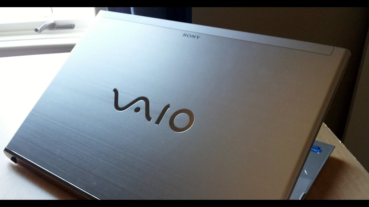 Sony vaio t13 ultrabook review the register - Sony Vaio T Series Unboxing And Review