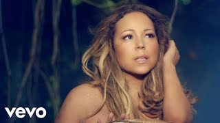 Repeat youtube video Mariah Carey - You're Mine (Eternal) (Remix) ft. Trey Songz