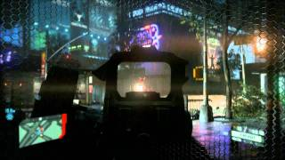 Crysis 2 Walkthrough - Part 29 - Mission 14 - PC - HD (Gameplay  Commentary)