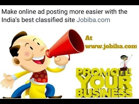 Best classified site to post free ads in india