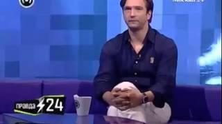 Петр Красилов считает, что сериал «Геракл» не связан с мифологией