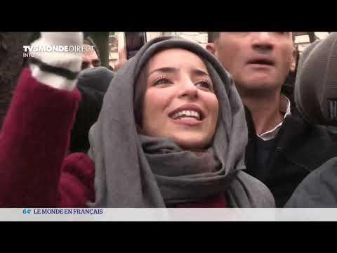 Algérie : manifestation
