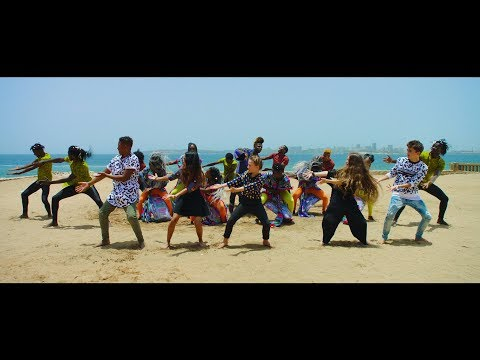KIDS UNITED - Mama Africa feat. Angélique Kidjo et Youssou NDour (Clip officiel) from YouTube · Duration:  2 minutes 59 seconds