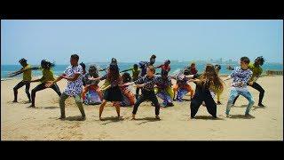 Download KIDS UNITED - Mama Africa feat. Angélique Kidjo et Youssou NDour (Clip officiel)