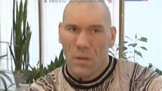 Фёдор  Емельяненко - Фильм